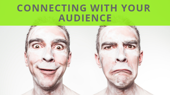 Using Emotions To Connect With Your Audience