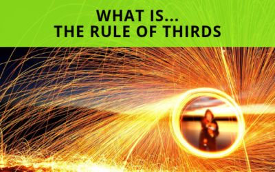 What is… The Rule Of Thirds?
