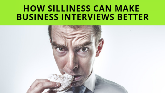 How You Can Make Your Interviews Better With A Stupid Question