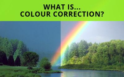What Is Colour Correction?