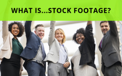 What Is Stock Footage?